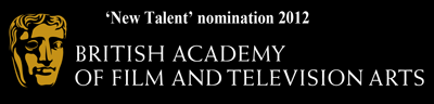 BAFTA - New Talent nomination 2012