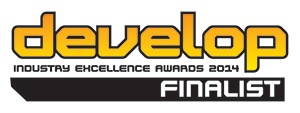 DevAwards2014 Finalist